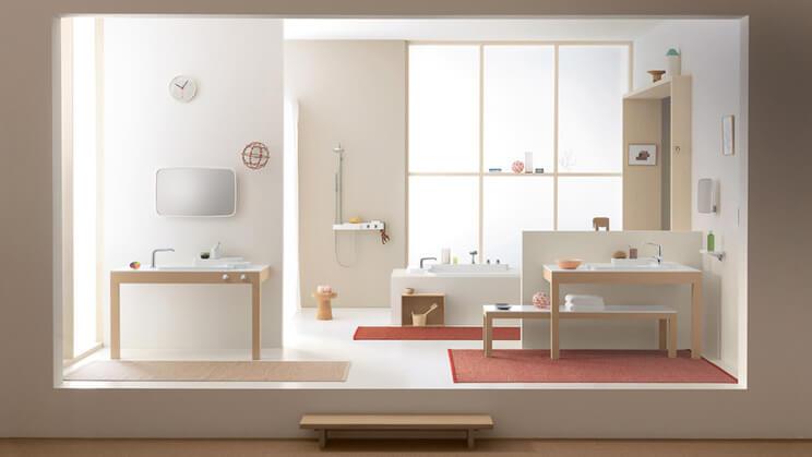 Plomberie et sanitaires
